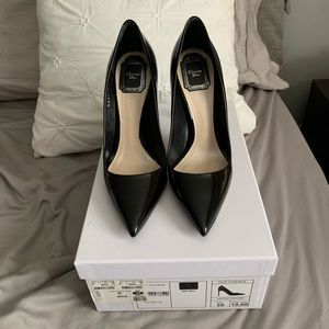 Dior shoes essence